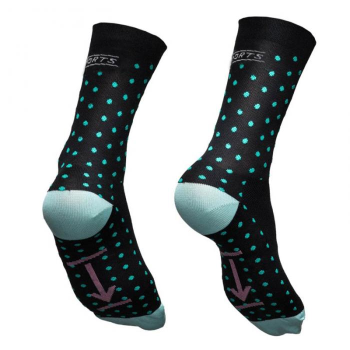 Outdoor Breathable Cycling Sock  (6)