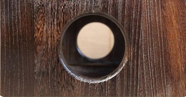 Rytietiški baldai Kiniškas žemas arbatos stalas Mažas - Baldai - Nuotrauka 5