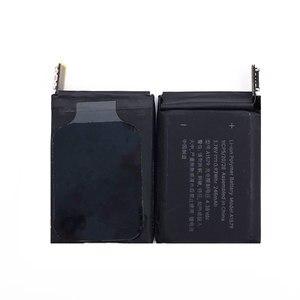 Image 2 - Misura Per Apple Osservare Serie Della Batteria 1 2 3 4 38 millimetri 42 millimetri 44 millimetri Per iwatch batteria S1 s2 S3 S4 GPS LTE Ad Alta Capacità Testato