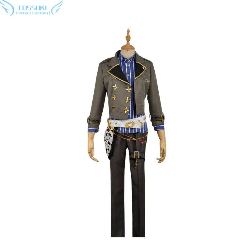 Ансамбль звезд sakuma Rei Костюмы для косплея, Косплэй одежда Идеальный Пользовательские для вас!