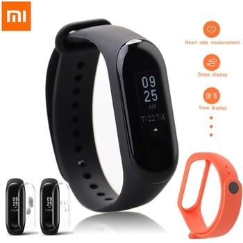 D'origine Mi Bande 3 Fitness Tracker Smart Bracelet 0.78