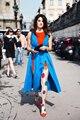17 моды многоцветной большой горошек цвет блок чулки моды личности тонкие колготки