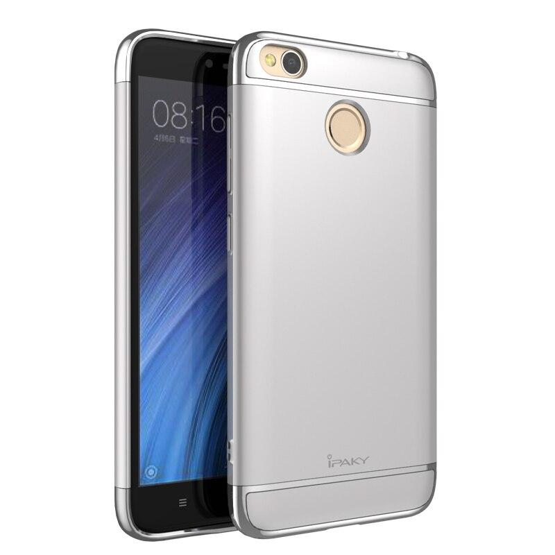 Xiaomi Redmi 4X Case բնօրինակ iPaky ապրանքանիշի - Բջջային հեռախոսի պարագաներ և պահեստամասեր - Լուսանկար 5