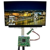 15 6inch 4K IPS LCD Screen 3840X2160 NV156QUM N32 HDMI DP LCD Contoller Board