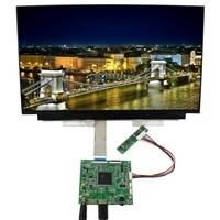 15 6inch 4K IPS LCD Screen 3840X2160 NV156QUM N32 HDMI DP LCD Contoller Board