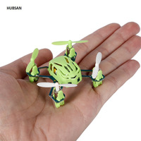 HUBSAN NANO Q4 H111 4 CH 2.4GHz RC Flying Helicopter Toys Palm Size Remote Control Mini Professional Quadcopter Drone Hot Sale