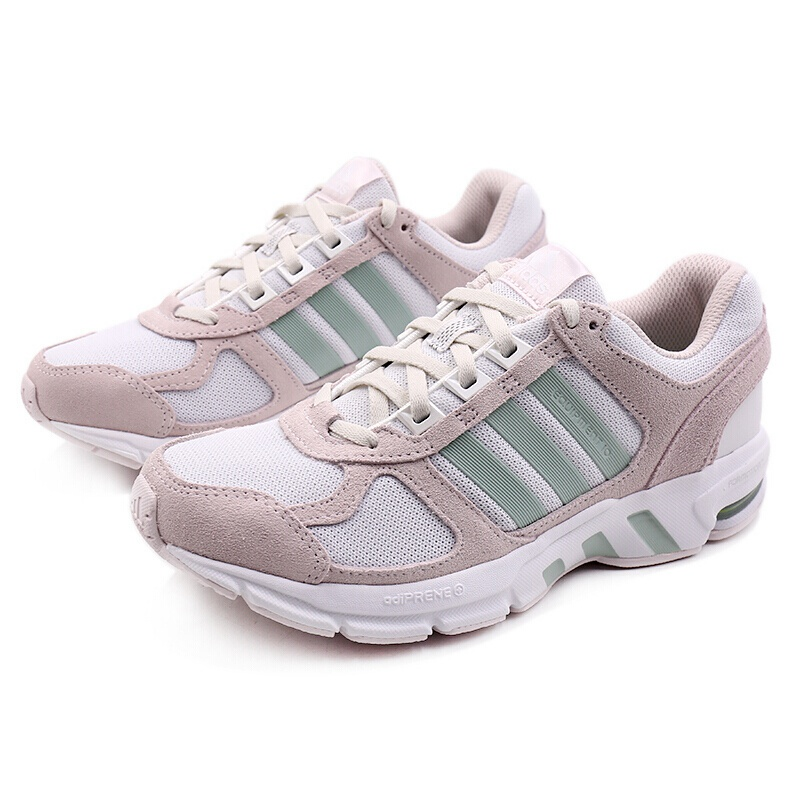 new style fb553 f7404 Original New Arrival 2018 Adidas Equipment 10 Women's Running Shoes Sneakers