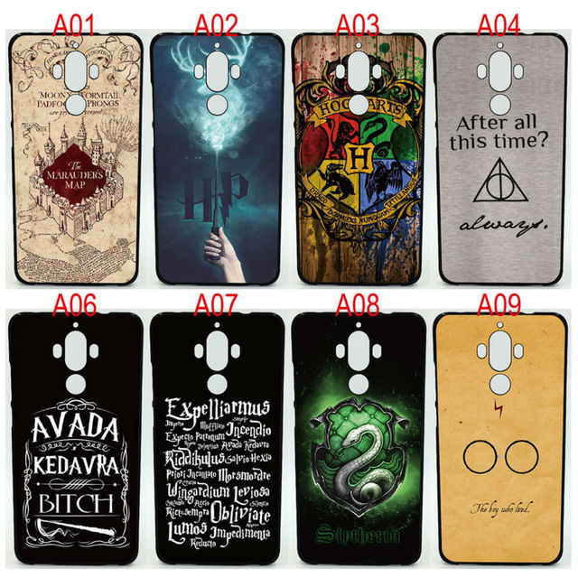 coque p8 lite huawei harry potter