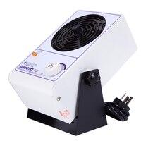 Transformer type Aerostat PC Ionizing Air Blower Anti Static Ion Desktop Fan 220V