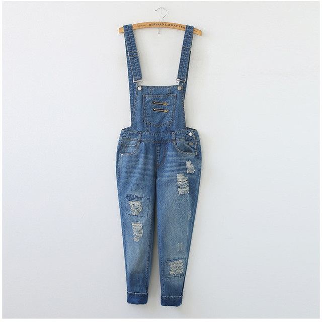Материнство джинсы 2016 Осень-Весна отверстие в родильных беременных женщин джинсовые комбинезоны беременных женщин волнует живота брюки E596