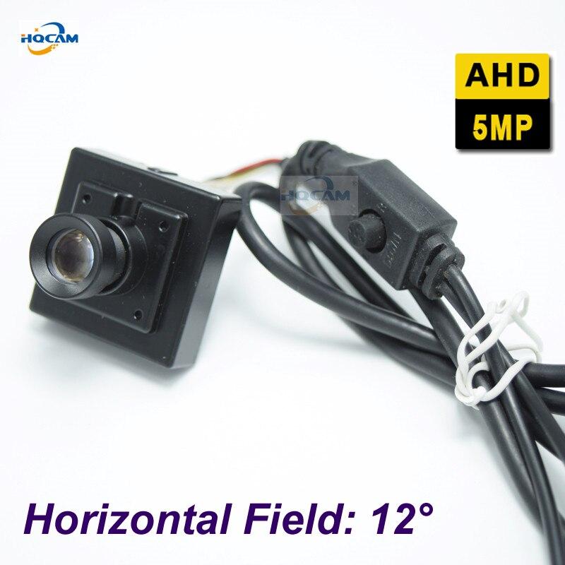 HQCAM AHD 5MP 25mm lens Mini AHD Camera OSD menu 1/2.9 CMOS FH8538M +IMX326 Mini AHD Camera Surveillance Indoor 2560x2048HQCAM AHD 5MP 25mm lens Mini AHD Camera OSD menu 1/2.9 CMOS FH8538M +IMX326 Mini AHD Camera Surveillance Indoor 2560x2048
