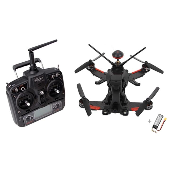 Walkera Coureur 250 PRO GPS Racer Drone RC Quadcopter 800TVL 1080 P HD Caméra OSD DEVO 7 Transmtter FPV Lunettes 4 Racing F19561