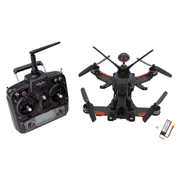 Walkera Runner 250 Pro GPS Racer Drone RC Quadcopter 800TVL 1080 P HD Камера OSD DEVO 7 transmtter FPV-системы, 4 гонки f19561