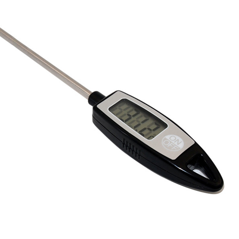 Eaagd Digital Meat Thermometer Instant Read Thermometer Candy
