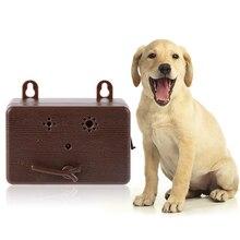 Наружный ультразвуковой инструмент для контроля коры собаки, инструмент для собак, устройство для защиты от лай, перезаряжаемое устройство для безопасности