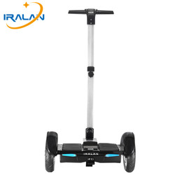 IRALAN A9 patinete electrico hoverboard 10 inch electric skateboard smart self balancing scooter electric with Samsung battery