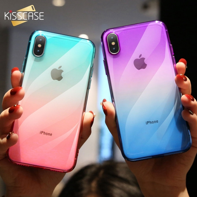 coloured silicone iphone 7 case