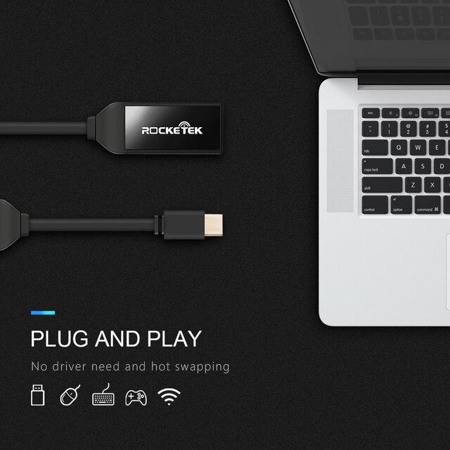 Type C USB microsd