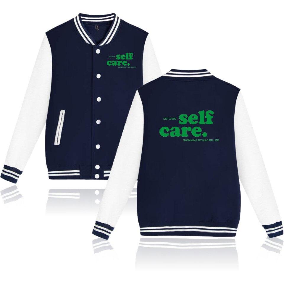 Mac Self Care Hip Hop Rap Music Mac Miller Top Mac Miller Jumper