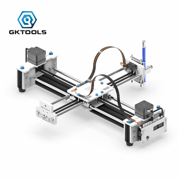 GKDraw X3 DIY Corexy XY GRBL Plotter Drawing Machine Kit