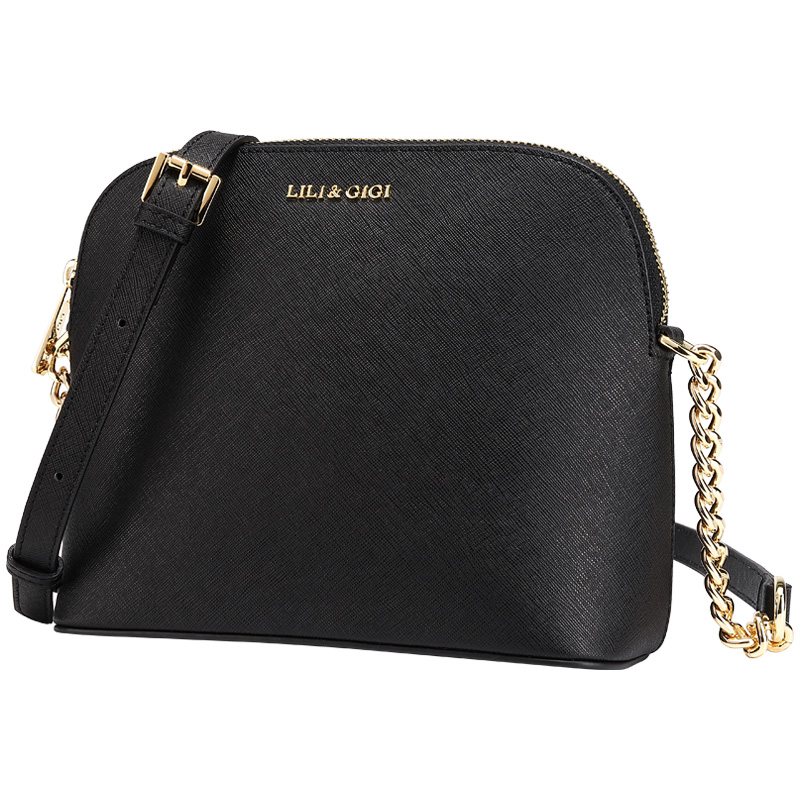 2019 luxury handbags women bags designer Saffiano shoulder bag women Genuine leather Shell Bag Fashion and High Quality in Top Handle Bags from Luggage Bags