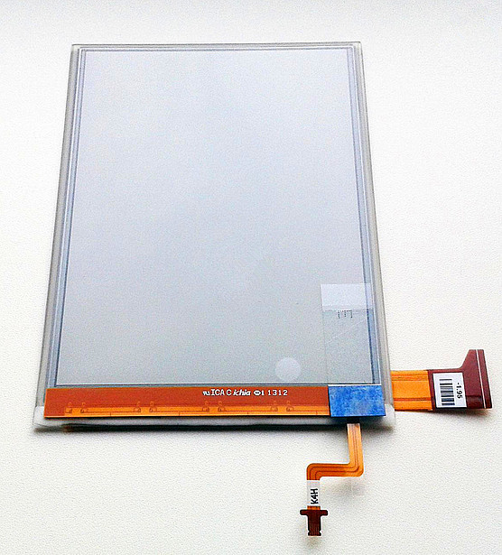 цена на Free shipping New Original 6'' ED060XG1 (LF)C1-11 / ED060XG1(LF) LCD Screen Display Panel for E-book Ebook Reader