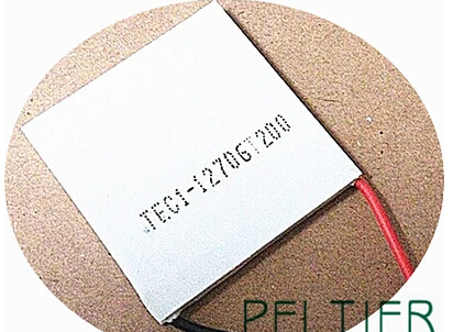 2PCS LOT TEC1 12706T200 40 40mm free shipping