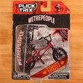 Mini Finger BMX Flick Trix Finger Bikes BMX Toys Gadgets For Tech Dec Professional Mini Bicycle Novelty Gag Toys For Boys Games