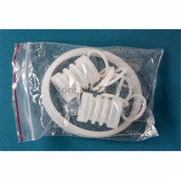 A Bag of seal sealings for ice cream machines Spare Parts soft ice cream machine replacement parts