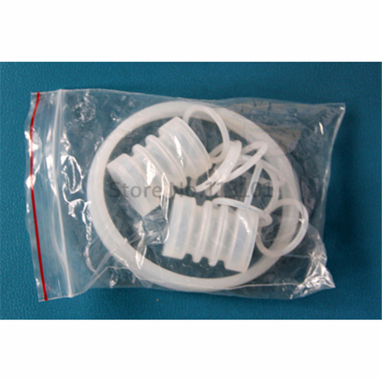 A Bag of seal sealings for ice cream machines Spare Parts soft ice cream machine replacement parts pressure sensor 1089057541 1089 0575 41 replacement spare parts of atlas copco