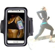 For Xiaomi mi 9 A2 8 SE Sport Phone Case Arm Band Belt Running Arm Bag Band Pouch Cover Funda Xiomi Xaomi mi A1 deporte Arm Case select child captain s arm band