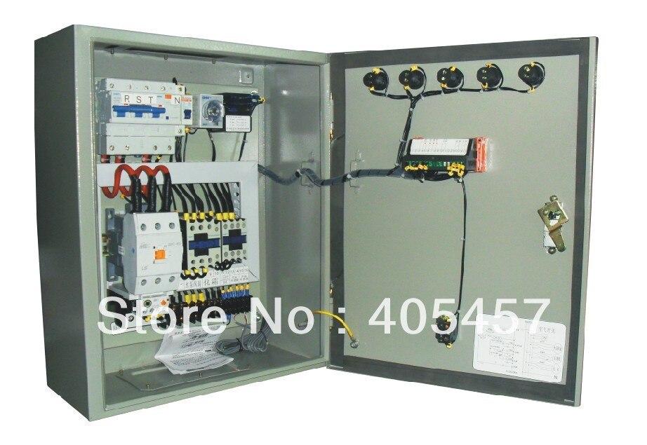 20 horsepower 380V refrigerator microcomputer temperature ...