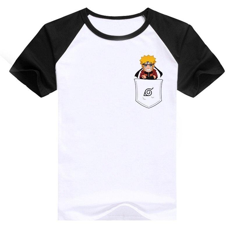 Naruto   T     Shirt   Men/women/kids Uchiha Itachi Uzumaki Sasuke Kakashi Gaara   T  -  shirt   Naruto Boruto Japan Anime Fuuny Tees Top Tshirt