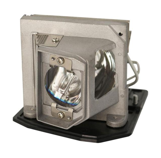 Optoma HD20 Projector Cage Assembly with Original Projector Bulb Inside - BL-FP230D / SP.8EG01GC01