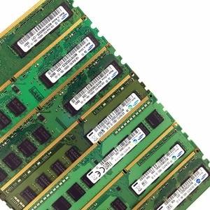 Image 2 - Samsung PC Modulo di Memoria RAM Memoria Desktop di DDR2 DDR3 1GB 2GB 4GB PC2 PC3 667mhz 800mhz 1333mhz 1600mhz 8gb 1333 1600 800 mb di ram