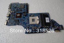DV6 DV6-6000 HM65 Non-integrated Laptop motherboard for H*P 641489-001 Fully tested,90 days warranty