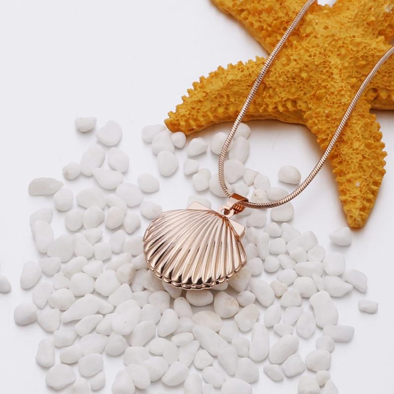 Женское винтажное ожерелье-чокер с изображением русалки