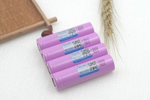 10 pcs. VariCore 100% new and original for samsung INR18650 30Q 3000 mAh battery INR18650 lithium rechargeable battery
