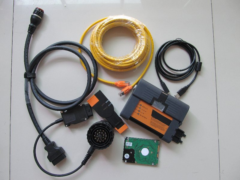 for bmw icom a2 b c with newest software 500gb hdd ista expert mode windows 7