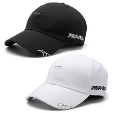 2017 baseball cap unisex solid ring safety pin curved hats baseball cap men women snapback caps casquette gorras dm#6