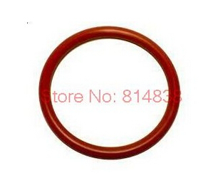 Silicon VMQ O-ring O ring Red 19x1 and 20x1Silicon VMQ O-ring O ring Red 19x1 and 20x1