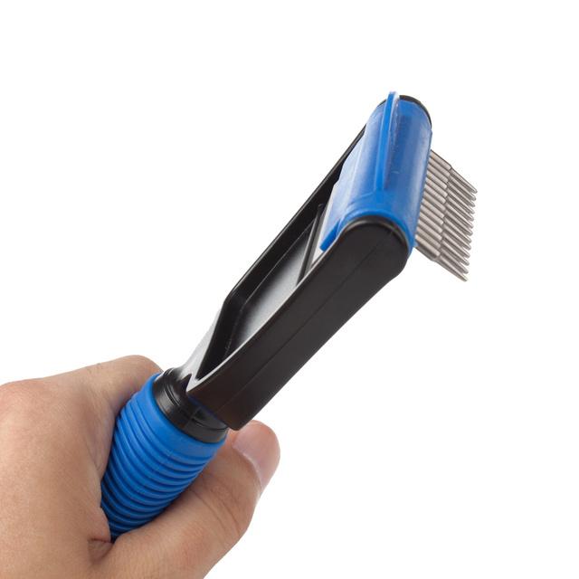 Multi-Purpose Pet's Grooming Brush