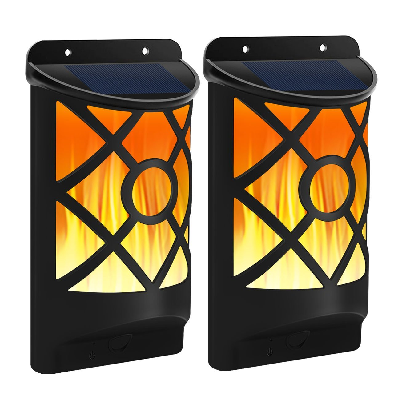 Led solar light outdoor luz solar led para exterior - Luz solar exterior ...