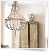 Creative personality retro lamps