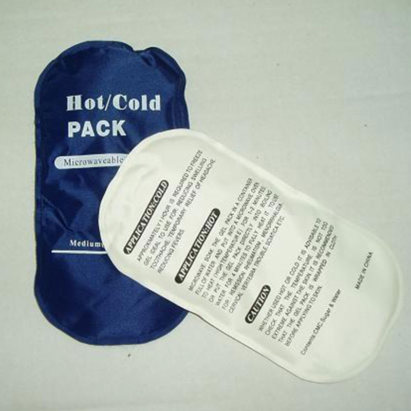 Health Care Reusable Hot / Cold Gel Ice Pack Sports Muscle / Back Pain Relief обувь для легкой атлетики health 160