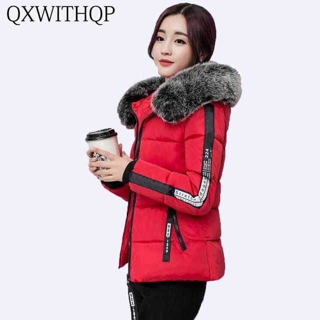 nieuwe mode winterjassen