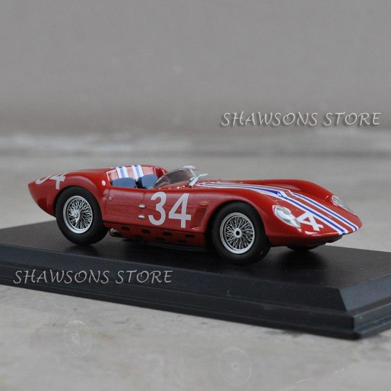 Maserati 200 SI 1957-1//43  Leo Models N.030
