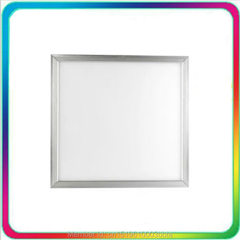 4PCS 85-265V Warranty 3 Years Super Bright 15W 300*300 LED Panel Light 300x300 300x300mm 30x30cm image