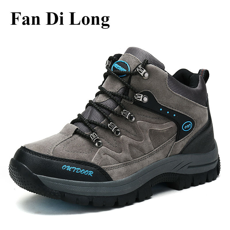 Outdoor Men Shoes Waterproof Casual Shoes Men Fashion Breathable Flats For Men Trainers zapatillas zapatos hombre plus size 47,4