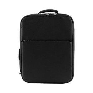 Image 2 - New Universal Carrying Shoulder Case Backpack Bag for DJI Phantom 3 Professional Advanced Camera Leans Battery Handbag